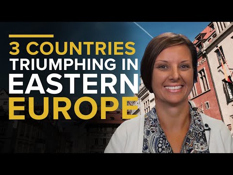 3 Countries Triumphing in Eastern Europe