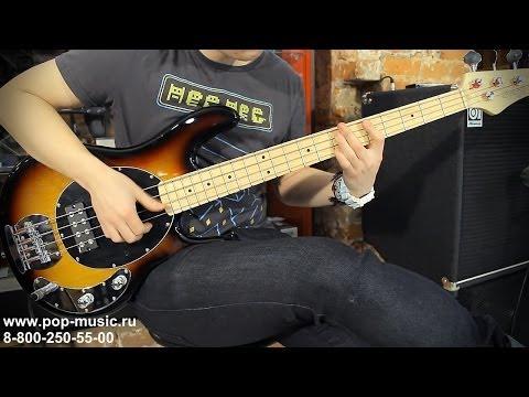 Бас-гитара STAGG MB300