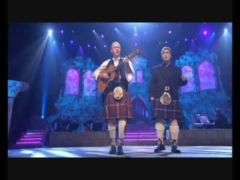 ♫ Scottish Music  Im Gonna Be 500 Miles ♫ BEST VERSION