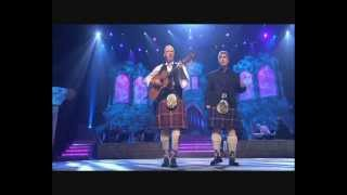Repeat youtube video ♫ Scottish Music - I'm Gonna Be (500 Miles) ♫ BEST VERSION