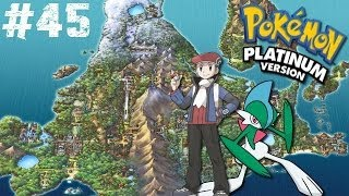 Pokémon Platinum (Blind) [45] Electabuzz
