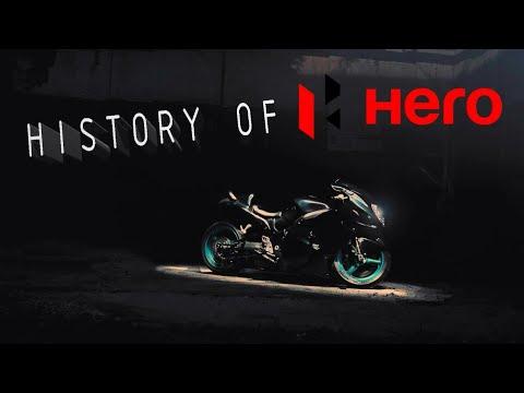 History of Hero MotoCorp