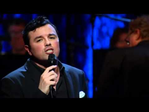 Клип Seth MacFarlane - The Sadder But Wiser Girl