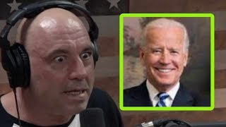 Joe Rogan GOES OFF on Joe Biden's Anti-Weed Lunacy