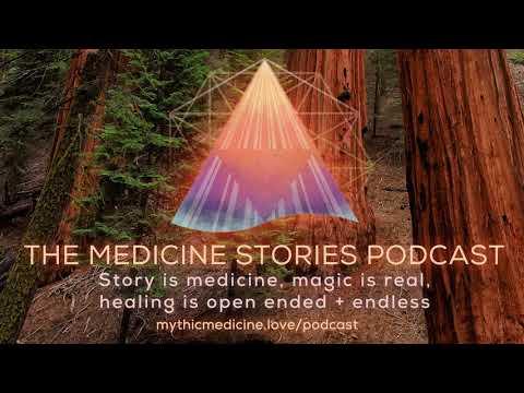 17. True Holistic Healing: Bridging Plant & Human Consciousness - Sajah Popham