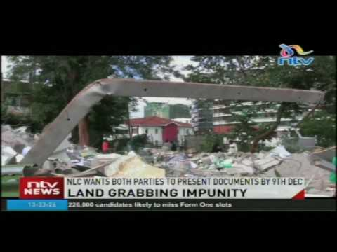 Land grabbing impunity: Two houses in Westlands demolished over ownership row
