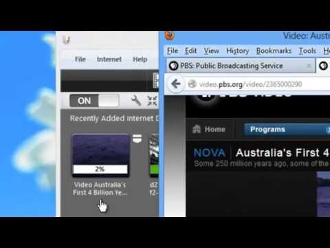 Jaksta Media Recorder for Windows - Learn How to Download Videos from Popular Sites