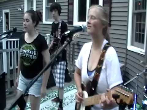 Under the Bridge, Red Hot Chili Peppers Cover by the Ceilings