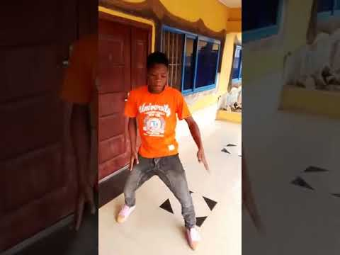 Download Yung6ix gbe seyin Talent D dance on video  1513701165