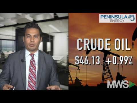 Commodities Report: July 15, 2016