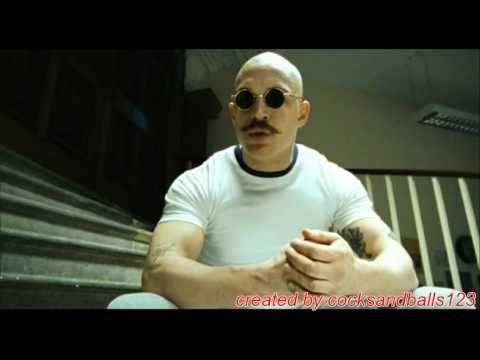 bronson swearing compilation youtube