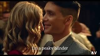 Otnicka - Where are you - PEAKY BLINDER (Lyrics) mp3 indir