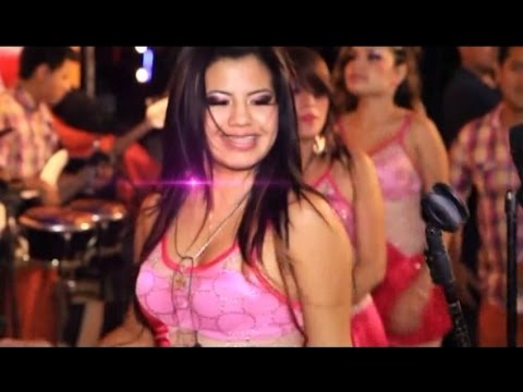 MIX CUMBIAS PERUANAS 2016