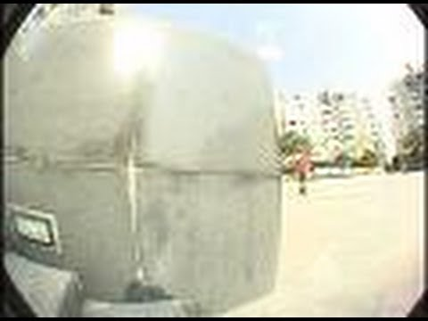 Black Fridays: China Master Tape Part 5 - TransWorld SKATEboarding