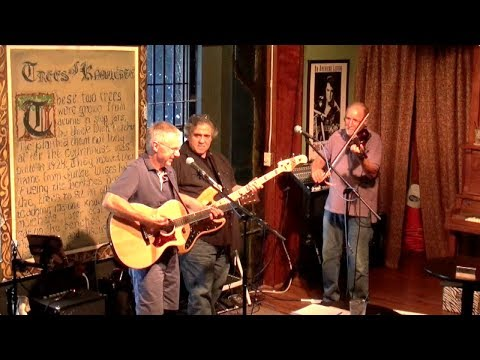 Me and the Devil Blues - Green Oaks Tavern Open Mic