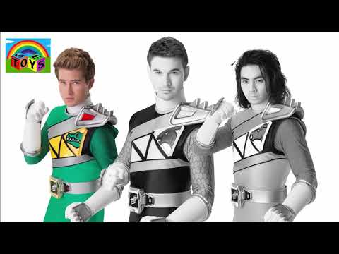 Power Rangers Dino Charge Coloring Pages Ep 03