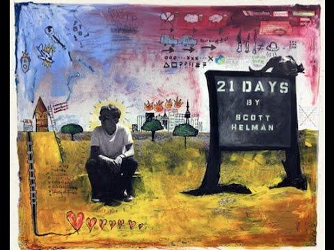 Scott Helman - 21 Days