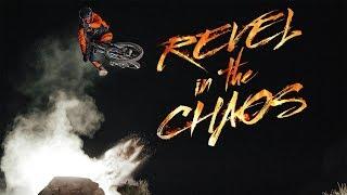 Revel in the Chaos - Endless Night feat. Brandon Semenuk