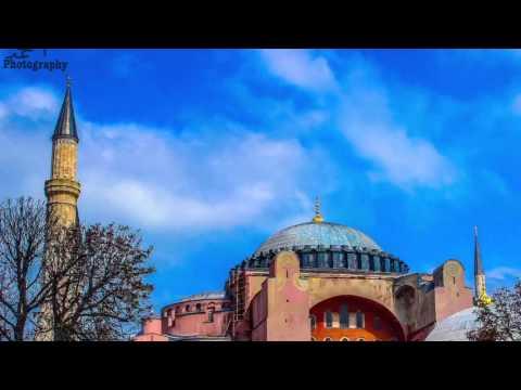 """My Trip To Turkey """" Istanbul """""""