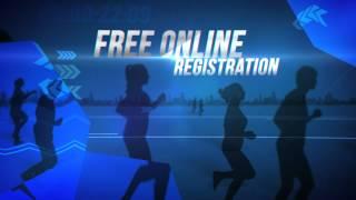 Orewa Beach Half Marathon Promo Video 2015