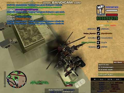 Matrix CACHAPA 10 points kill + 5 bonus