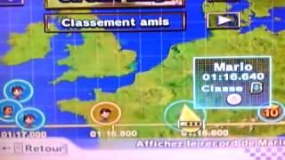 Mario kart wii - Sur la chaine Mario kart avec explications divers