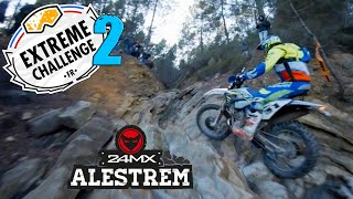 24MX ALESTREM 2020 | Officiel EXTREME CHALLENGE |  hard enduro 2020