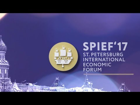 St. Petersburg International Forum: How will it help developing economies?