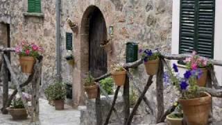 Valldemossa, Mallorca, España