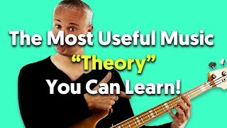 "Video The Most Useful Music ""Theory"" You Can Learn! download MP3, 3GP, MP4, WEBM, AVI, FLV November 2018"