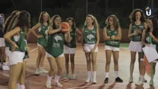 Campus Unicaja Baloncesto 2017 - T3: Resumen Veladas