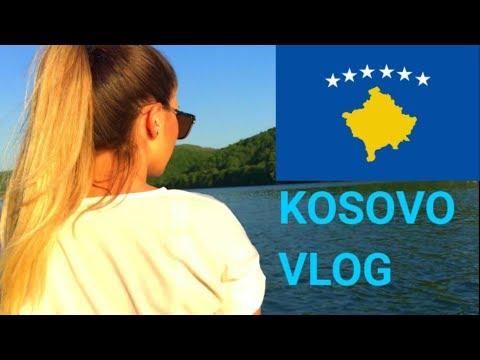 AB NACH PRISHTINA | KOSOVO VLOG #1
