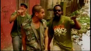 Tres Coronas- Featuring Kafu Banton- Vamos A Jugar- Video Original