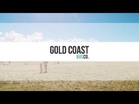 Gold Coast a Tourists Paradise