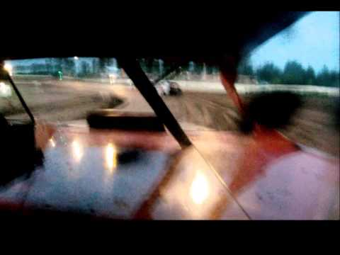 TNT Speedway 6-22-13 MWM Feature Onboard #47