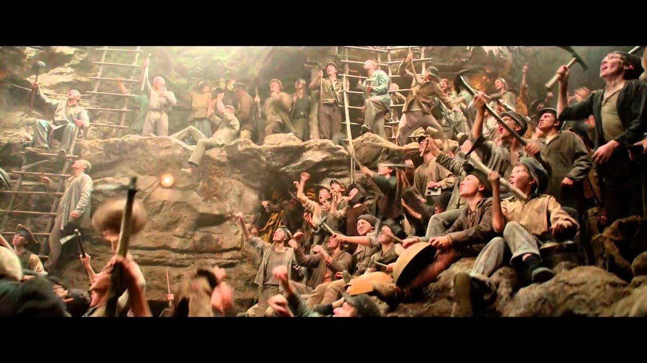画像: 映画『PAN ネバーランド、夢のはじまり』予告編【HD】2015年9月公開 youtu.be