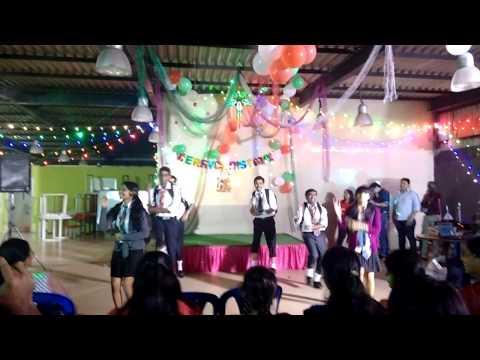 Bendekai Thondekai funny dance