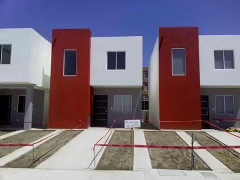 Privada danubio venta de casas nuevas en tijuana youtube - Casas nuevas en terrassa ...