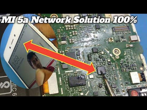 Mi 5a Network Problem 10000% Solution   By Mobile R Sikhe