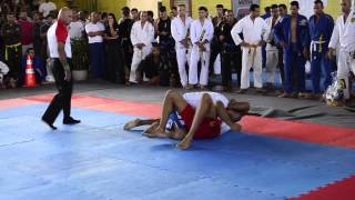 VIDEO OFICIAL 1 Campeonato ROTAM de Jiu Jitsu - PMMG (Vídeo Oficial)