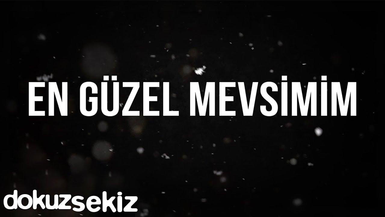Pera - En Güzel Mevsimim (Lyric Video)