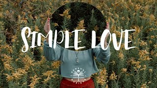 Download Adon, Nicolas Haelg, Sam Halabi - Simple Love (Lyrics) Mp3 and Videos