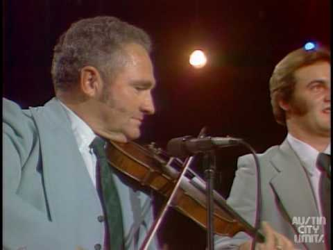 Austin City Limits #505: Ralph Stanley -