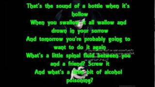 Eminem drug ballad lyrics