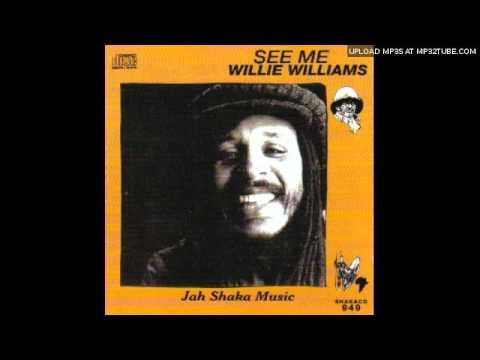 Willie Williams & Jah Shaka - Jah solid rock
