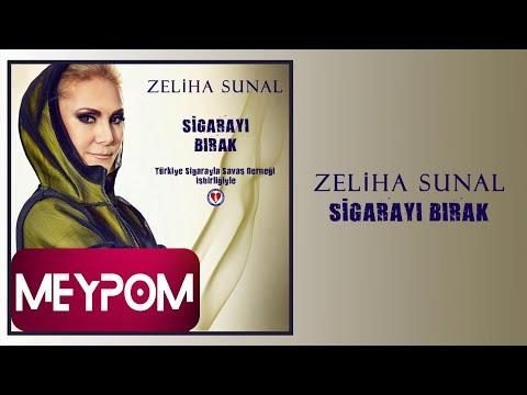 Zeliha Sunal - Sigarayı Bırak (Official Audio)