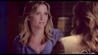 Arizona Robbins & Maura Isles- Someone Like You