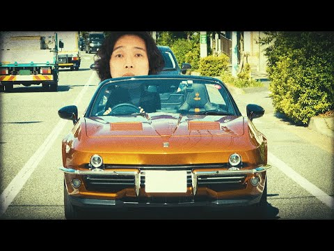 斉藤和義 - 純風 [Music Video]