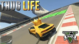 GTA 5 Thug Life #25 Funny Moments Compilation GTA 5 WINS & FAILS