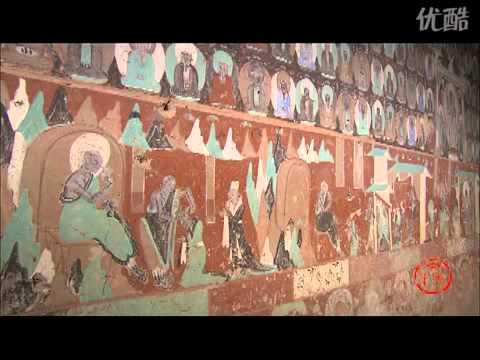 Dunhuang: Mogao Cave 257 (敦煌: 莫高窟 257)
